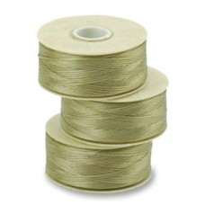Sand 2 Nymo Beading Thread, Size D (0.30mm)