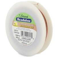 Beadalon Beading Wire in 7 19 and 49 strand