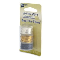 Craft Wire Multi Packs