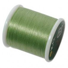 Apple Green KO Thread, 55 yard Reel