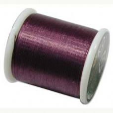 Dark Purple KO Thread, 55 yard Reel
