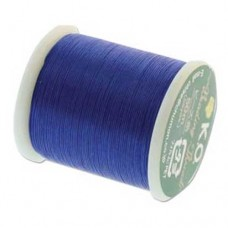 Clear Blue KO Thread 55m Reel 020 DG